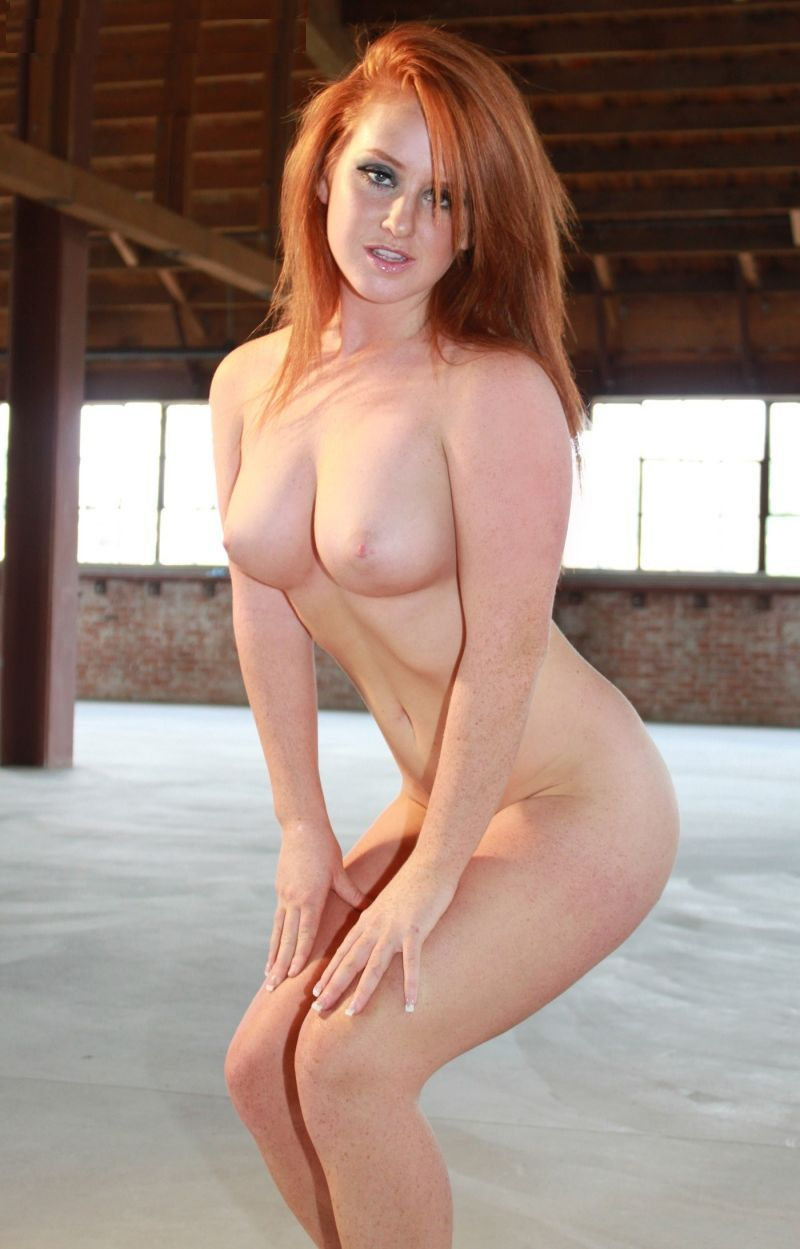 Getbig com redhead, yasmin reality kings porn