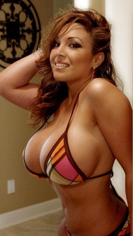 Oktoberfest Woman With Big Breast Stock Image