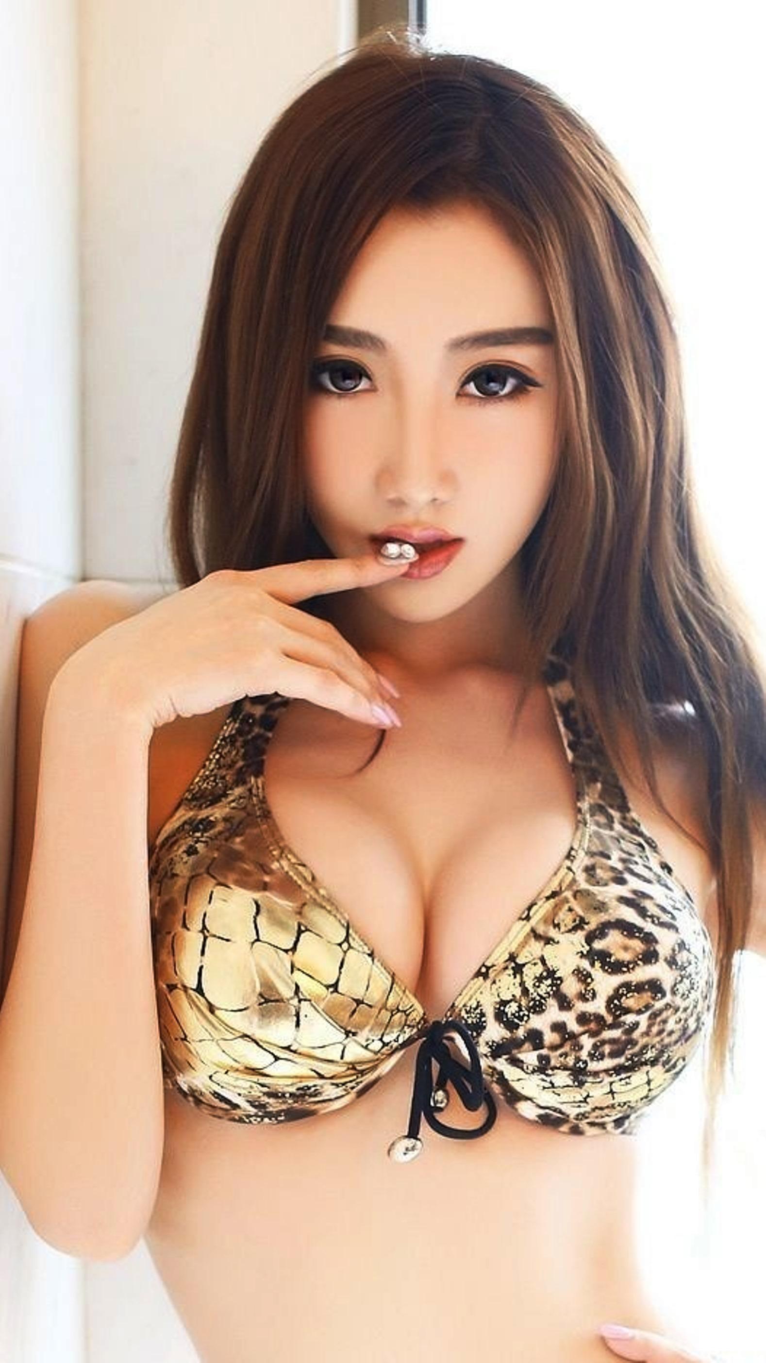 Sexy asian picks — 3