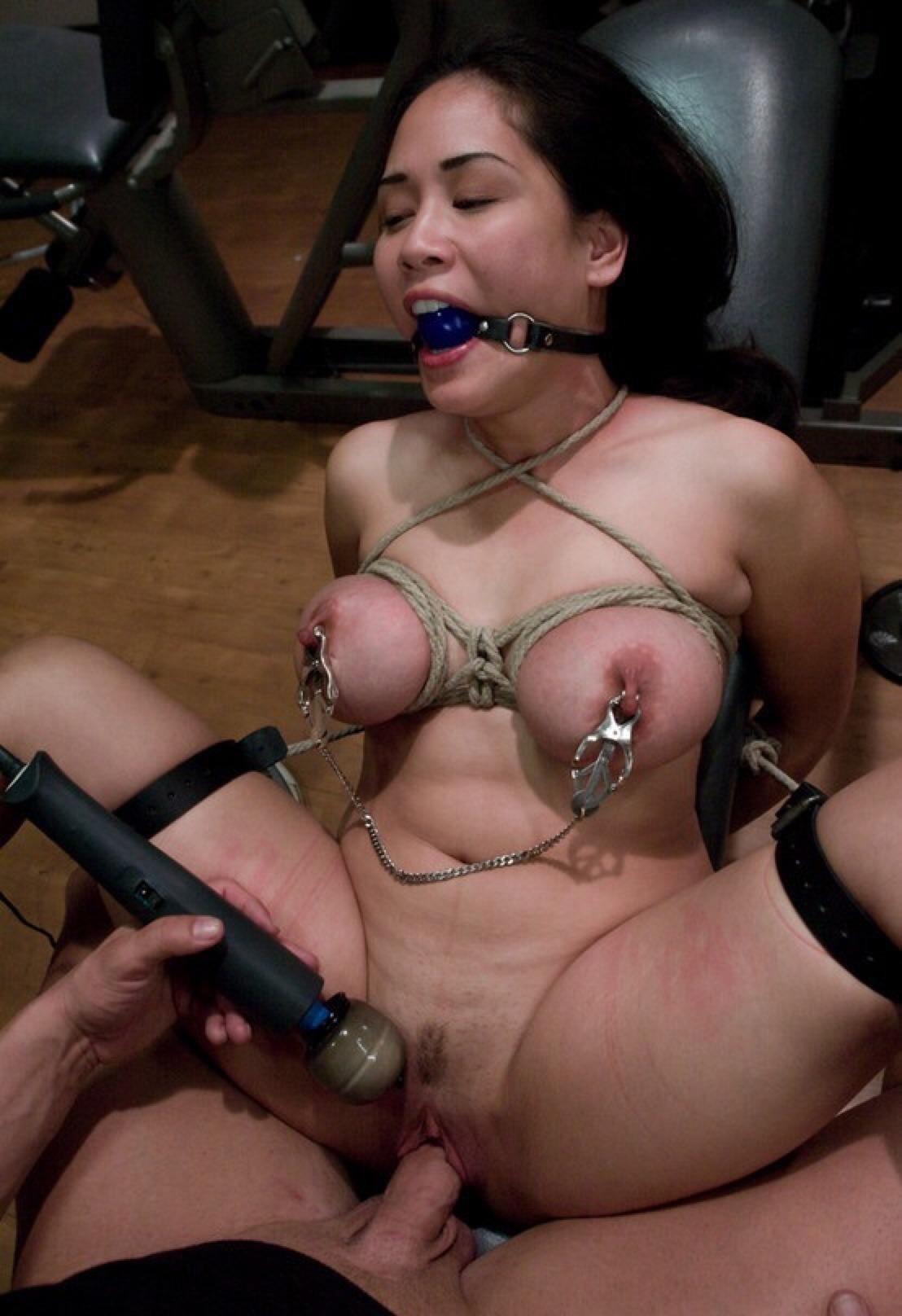 Torture Fuck