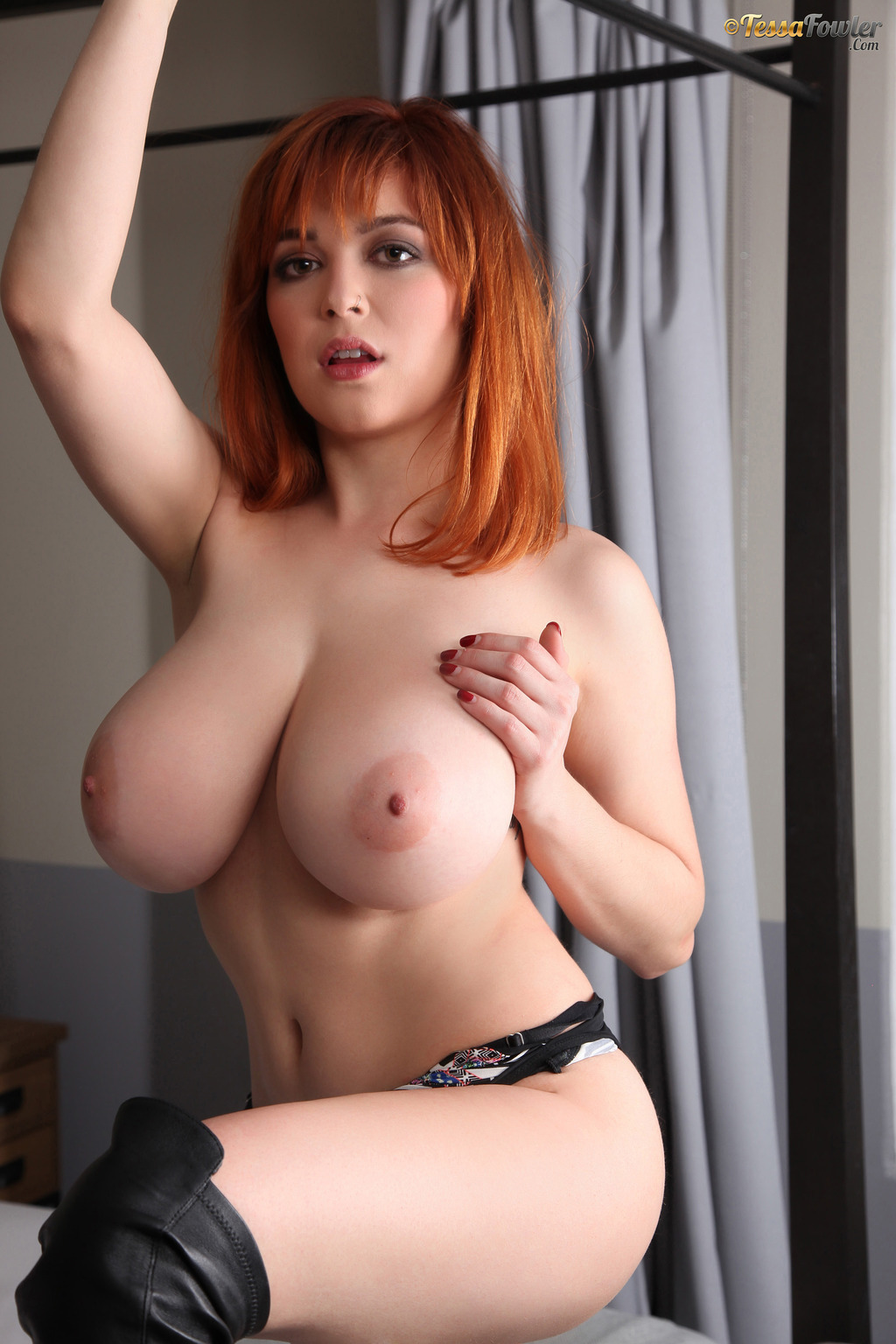 Free busty redhead pictures and movies, amateur bbc wife tubes