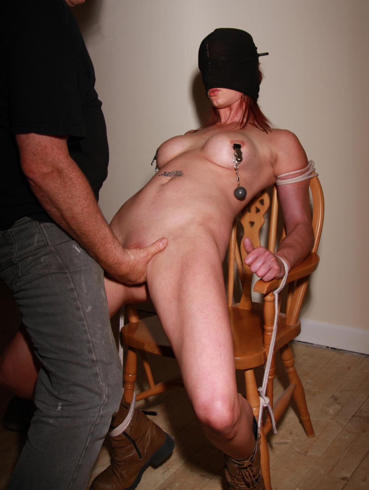 Dodgeball Costume BDSM