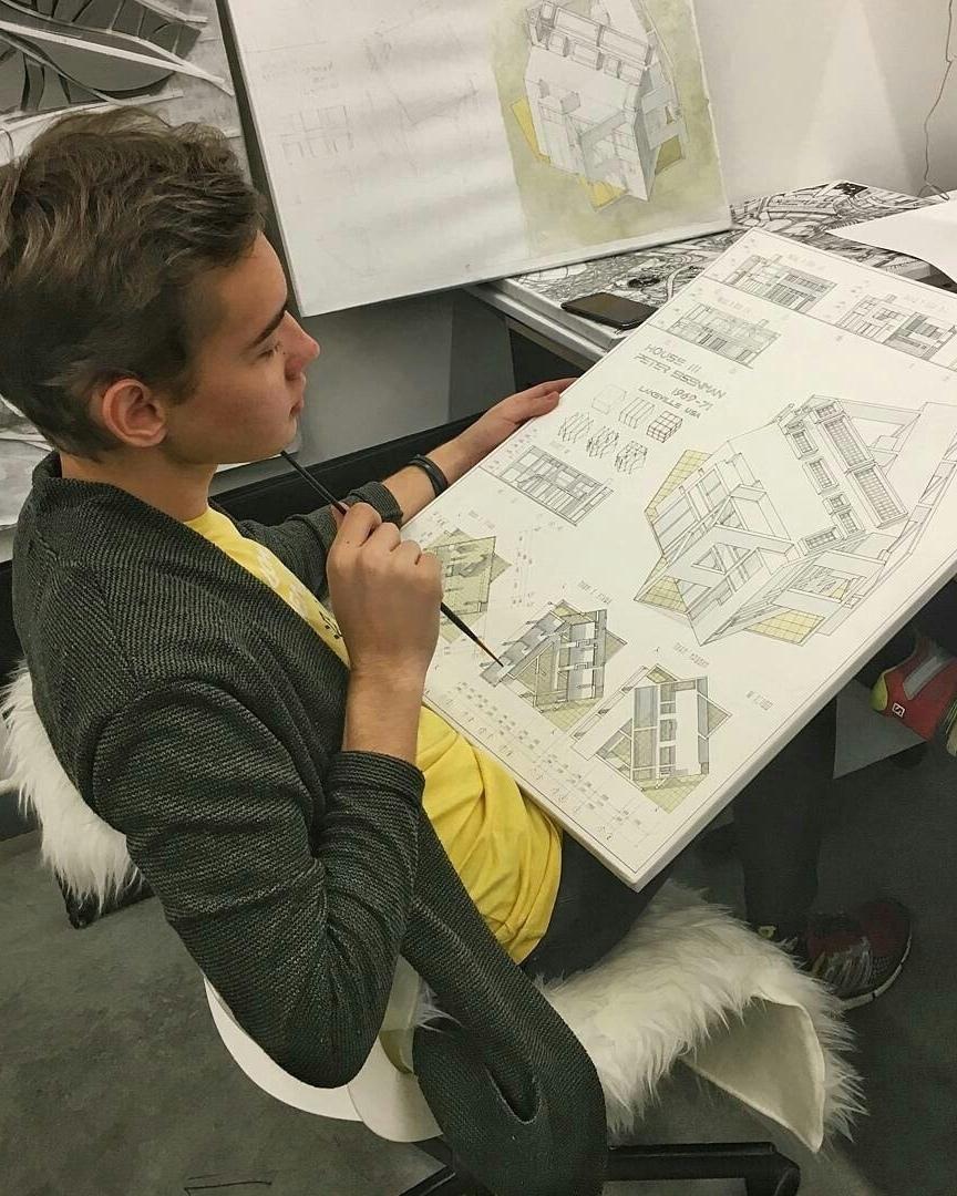 Удаленная работа студент архитектор как работает фрилансер переводчик